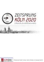 Buchcover Zeitsprung Köln 2020