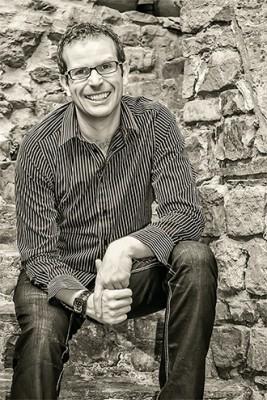 Autor Stefan Link
